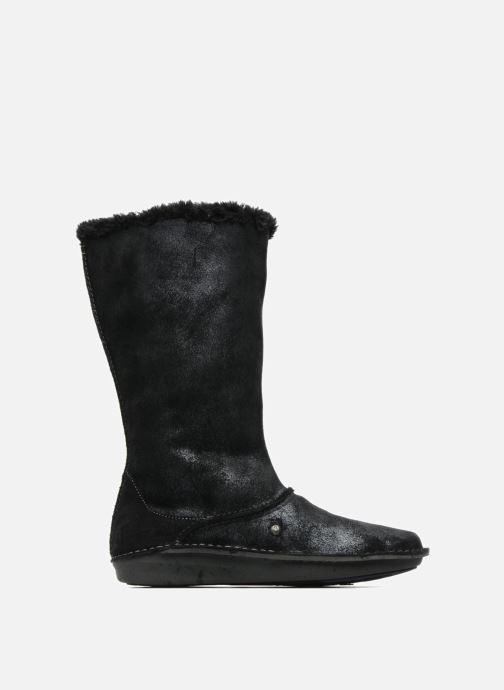 Boots & wellies Hush Puppies SACHEM Black back view