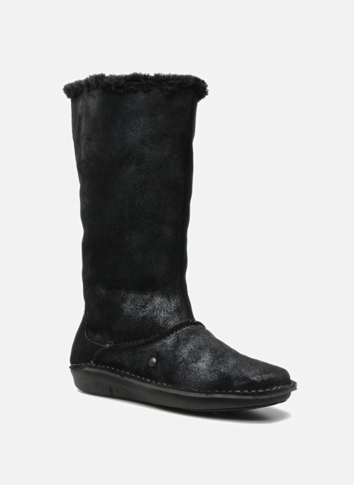 Boots & wellies Hush Puppies SACHEM Black detailed view/ Pair view