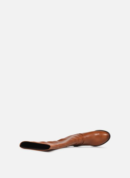 Stiefel Georgia Rose Lamia braun ansicht von links