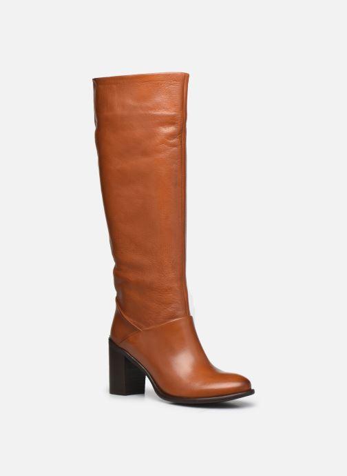 Stivali Georgia Rose Lamia Marrone vedi dettaglio/paio