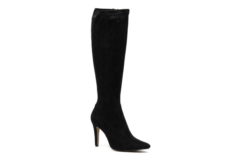 Georgia Rose Hupana stretch (Noir) - Bottes en Más cómodo Nouvelles chaussures pour hommes et femmes, remise limitée dans le temps