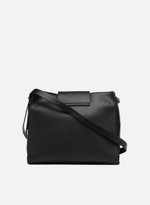 Handtaschen Esprit Ida Hobo schwarz ansicht von vorne