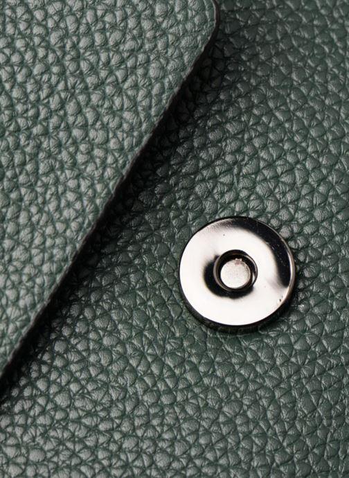 Bolsos de mano Esprit Ida Hobo Verde vista lateral izquierda