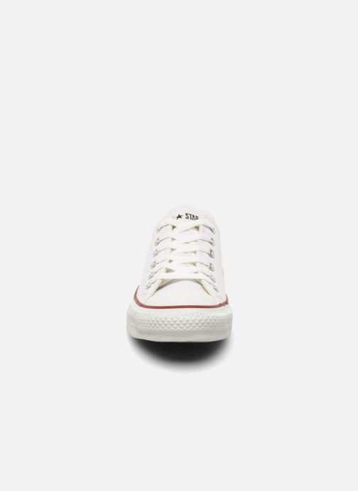 Sneakers Converse Chuck Taylor All Star Leather Ox W Wit model