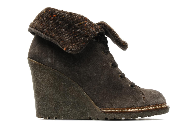 Bottines et boots Tosca Blu Shoes Rubino 1 Gris vue derrière