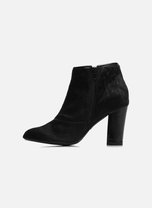 Stiefeletten & Boots Mellow Yellow Miriam schwarz ansicht von vorne
