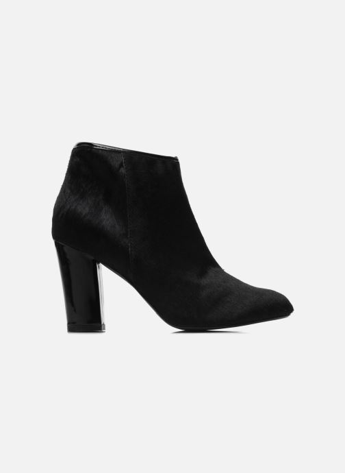 Ankle boots Mellow Yellow Miriam Black back view