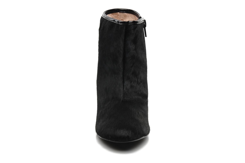Bottines et boots Mellow Yellow Miriam Noir vue portées chaussures