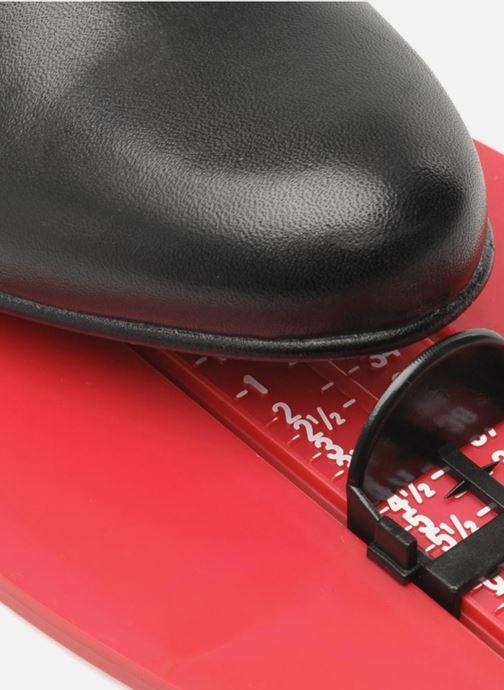 Einlegesohlen Sarenza care Fußmessgerät rosa ansicht von rechts