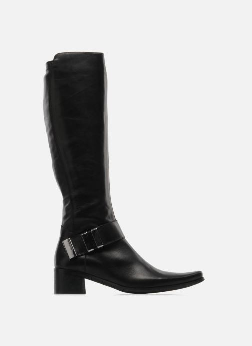 Boots & wellies JB MARTIN Balzane Black back view