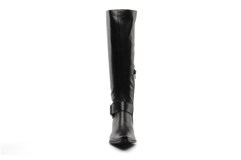 Boots & wellies JB MARTIN Balzane Black model view