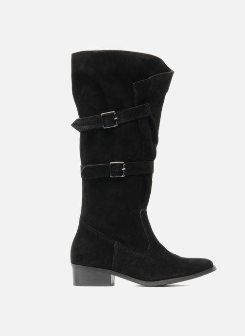 Boots & wellies Arima pour Elle Fidelia velours Black back view