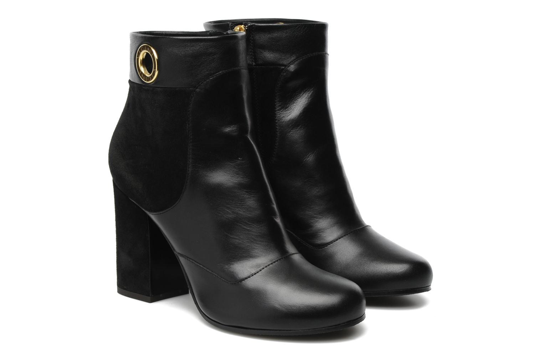 Stiefeletten & Boots Vicini Pluina schwarz 3 von 4 ansichten