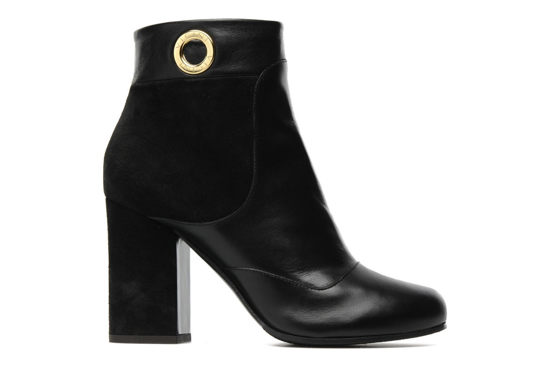 Stiefeletten & Boots Vicini Pluina schwarz ansicht von hinten