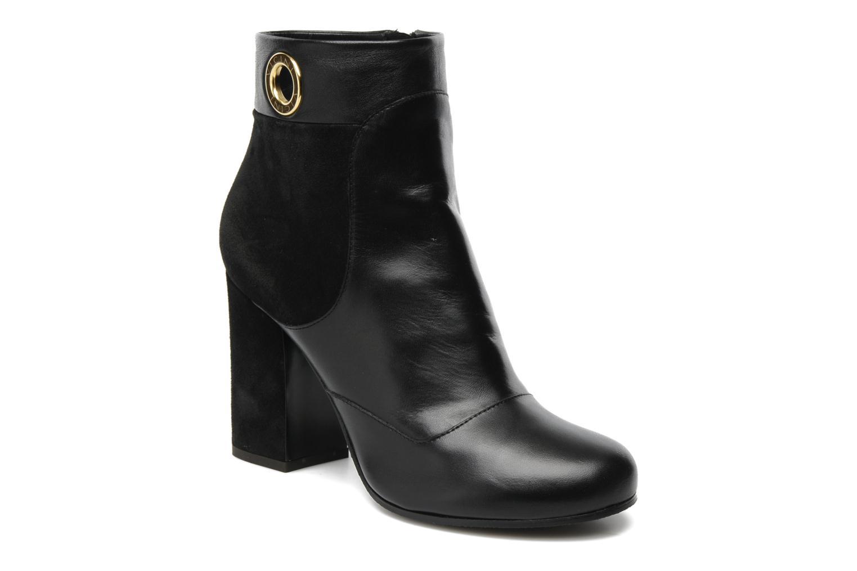 Stiefeletten & Boots Vicini Pluina schwarz detaillierte ansicht/modell
