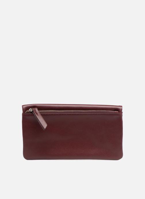 Wallets & cases Nat & Nin Lili Burgundy front view