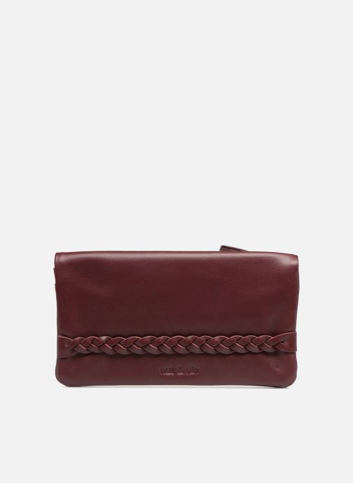 Wallets & cases Nat & Nin Lili Burgundy detailed view/ Pair view