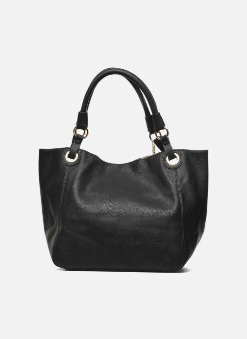 Handtaschen Georgia Rose Barnabé schwarz ansicht von vorne