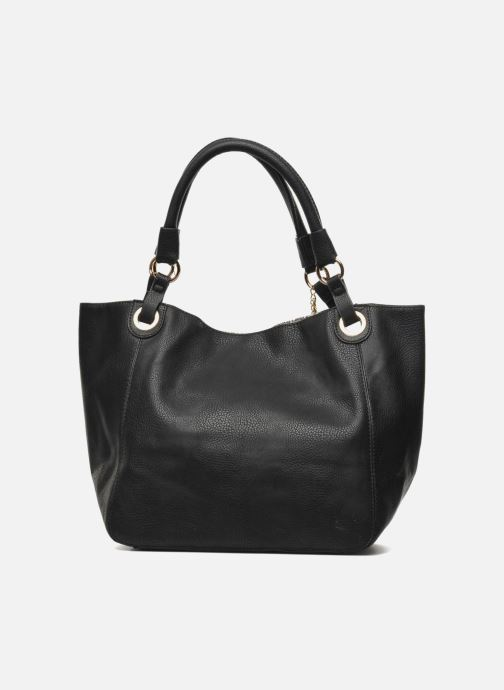 Handbags Georgia Rose Barnabé Black front view