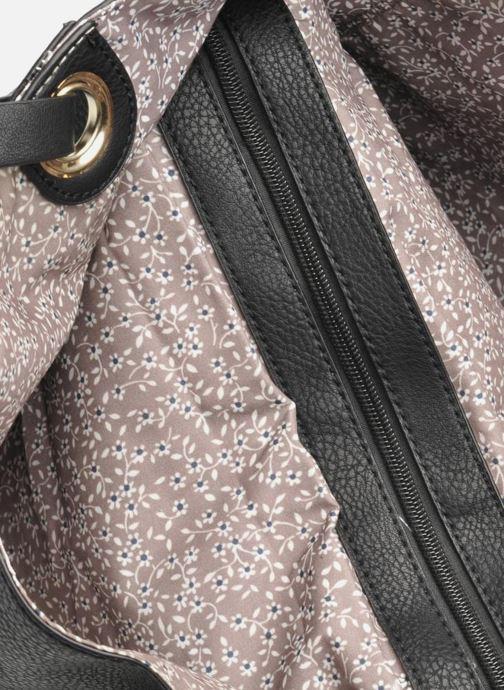 Handtassen Georgia Rose Barnabé Zwart achterkant