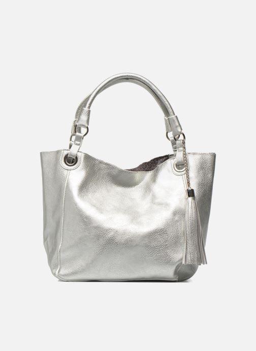 Handtaschen Georgia Rose Barnabé silber detaillierte ansicht/modell
