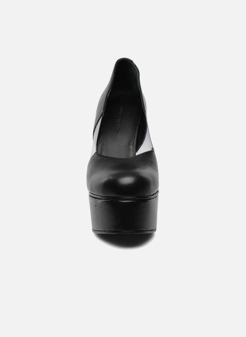 Escarpins Surface To Air Louna Cut Pumps Noir vue portées chaussures