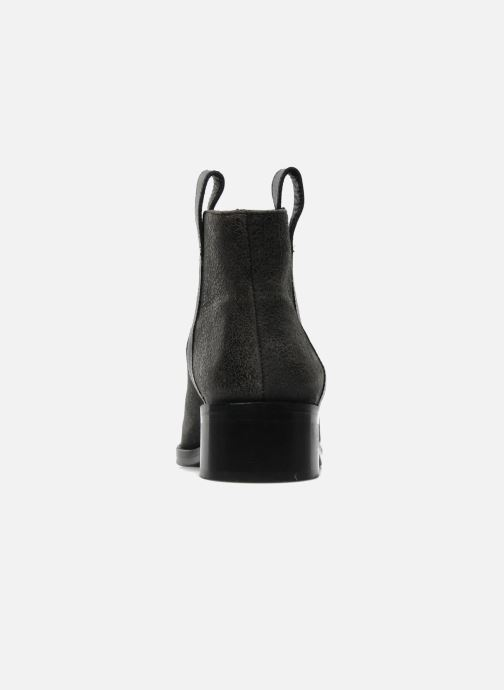 Stiefeletten & Boots Surface To Air Kim Pull Tab Boots schwarz ansicht von rechts