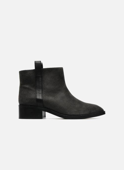 Stiefeletten & Boots Surface To Air Kim Pull Tab Boots schwarz ansicht von hinten