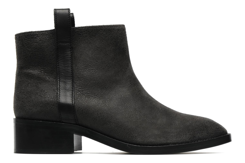 Bottines et boots Surface To Air Kim Pull Tab Boots Noir vue derrière