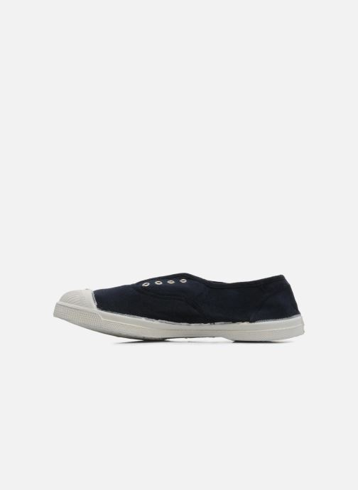 Trainers Bensimon Tennis Elly Blue front view