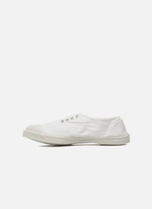 Sneakers Bensimon Tennis Elly Wit voorkant