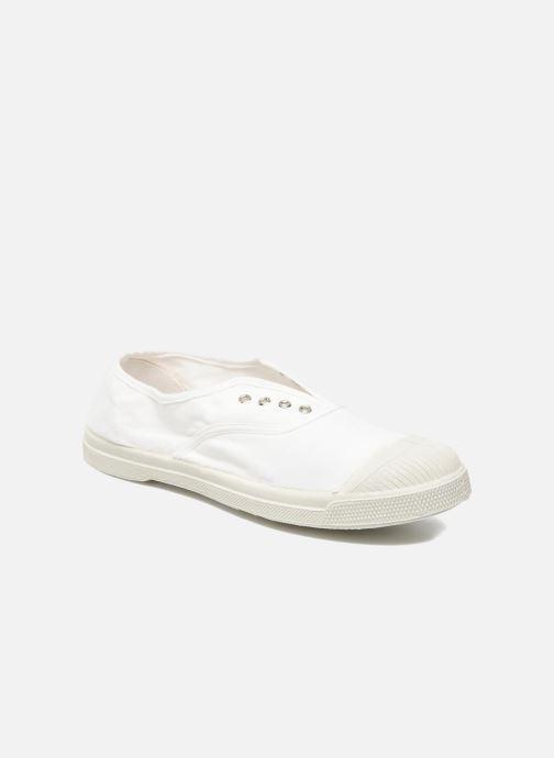 7372c1a89b050 Bensimon Tennis Elly (White) - Trainers chez Sarenza (131914)