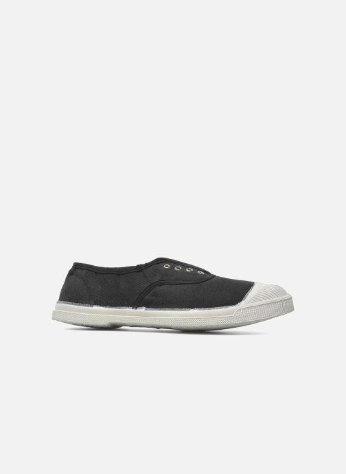 Sneakers Bensimon Tennis Elly Grijs achterkant