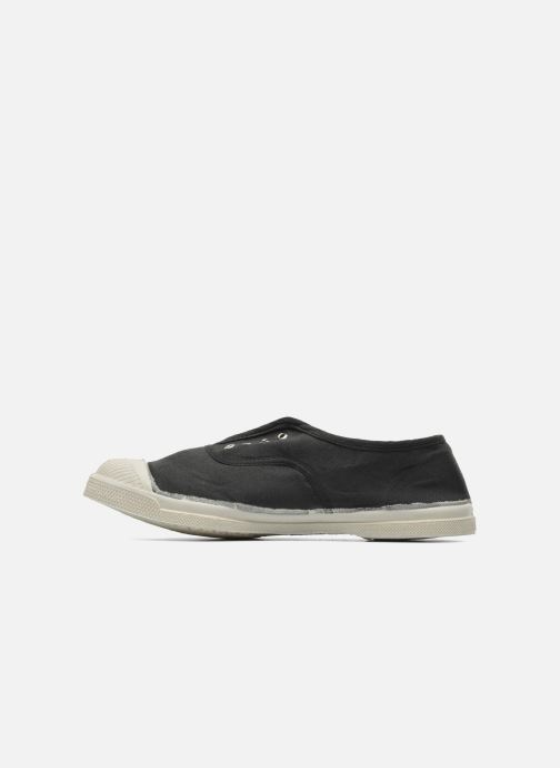 Sneakers Bensimon Tennis Elly Nero immagine frontale