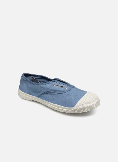Sneakers Bensimon Tennis Elly W Blauw detail