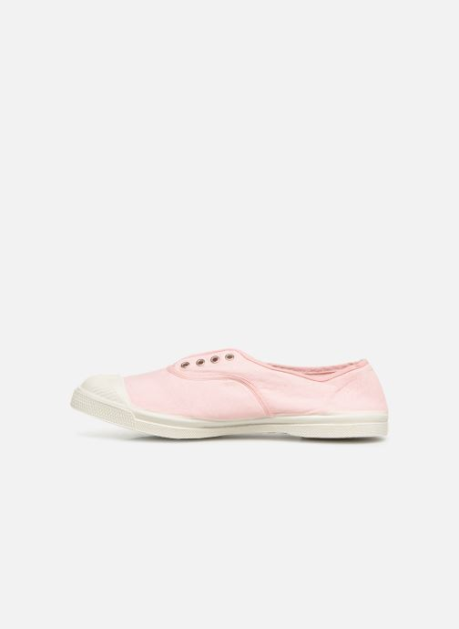 Trainers Bensimon Tennis Elly Pink front view