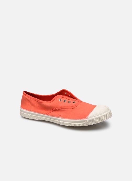 Sneakers Bensimon Tennis Elly W Oranje detail