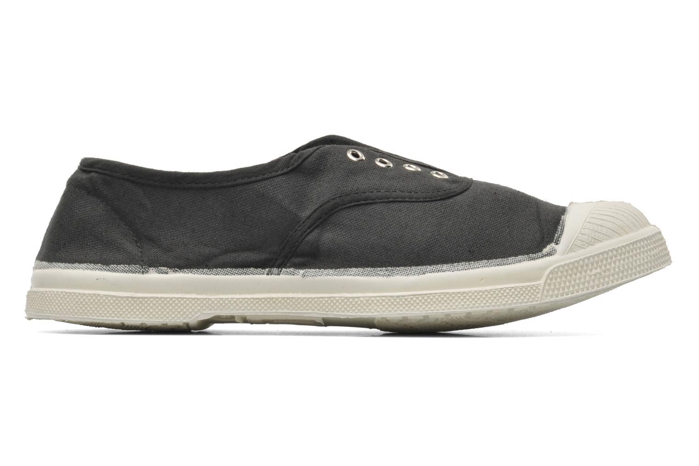 Sneakers Bensimon Tennis Elly Zwart achterkant