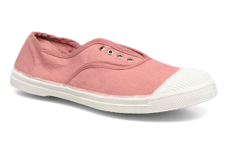 Bensimon Tennis Elly (Rose) - Baskets en Más cómodo Nouvelles chaussures pour hommes et femmes, remise limitée dans le temps