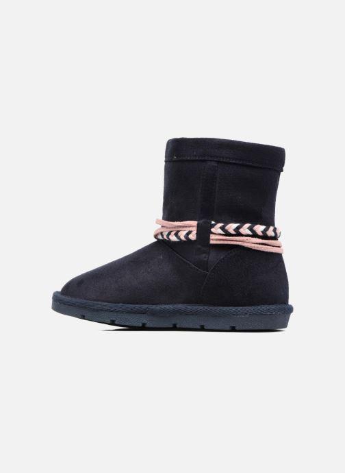 Bottines et boots Chicco CERVINIA Bleu vue face