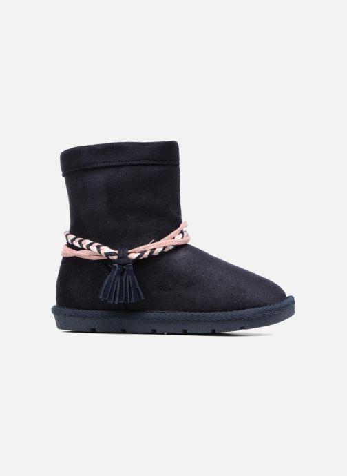 Bottines et boots Chicco CERVINIA Bleu vue derrière
