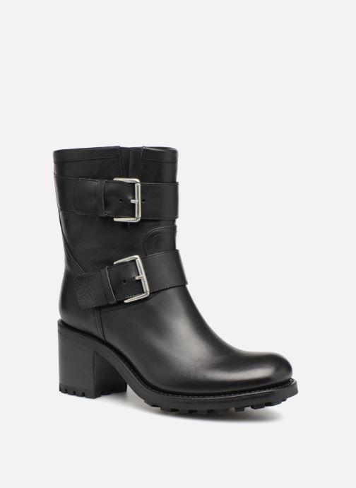 Bottines et boots Femme Biker 7 Mini Strap