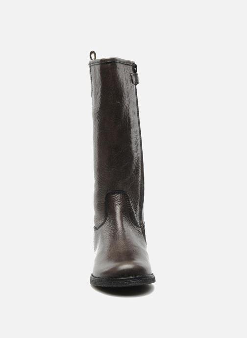Støvler & gummistøvler Stones and Bones BESSI Grå se skoene på