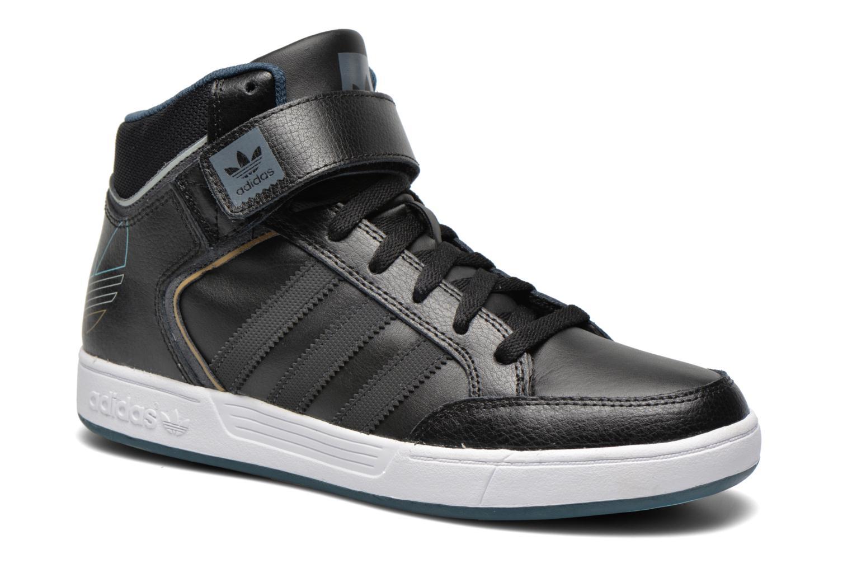 0fdb12f0af1fc Adidas Originals Varial Mid (Noir) - Baskets chez Sarenza (231057)