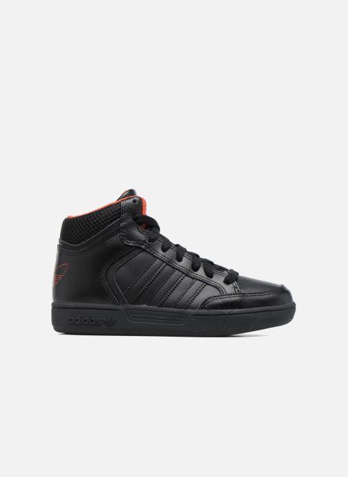 buy popular dfee5 f1ea3 Sneakers adidas originals Varial Mid J Svart bild från baksidan