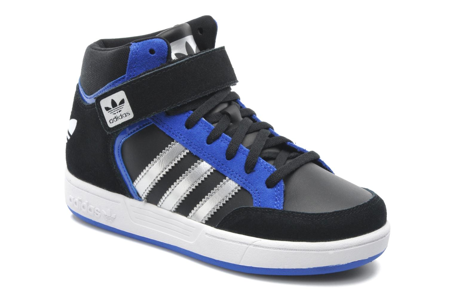 huge selection of 4edbd 36836 Deportivas Adidas Originals Varial Mid J Negro vista de detalle   par