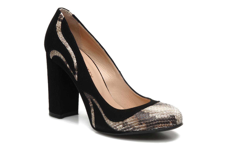 Zapatos de tacón Paul & Betty Frasal Multicolor vista de detalle / par