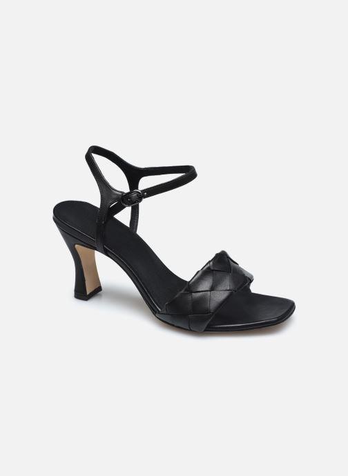 Stiefeletten & Boots HÖGL Felicitas schwarz detaillierte ansicht/modell