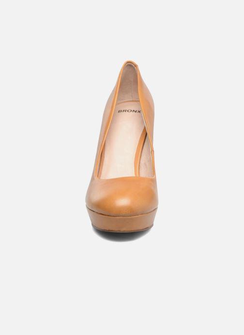 High heels Bronx SEVEN 73812 Beige model view