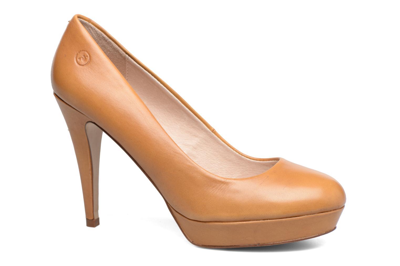 Bronx SEVEN 73812 (Beige) - Escarpins en Más cómodo Dernières chaussures discount pour hommes et femmes